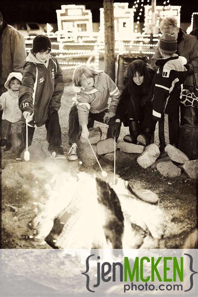campfire-web
