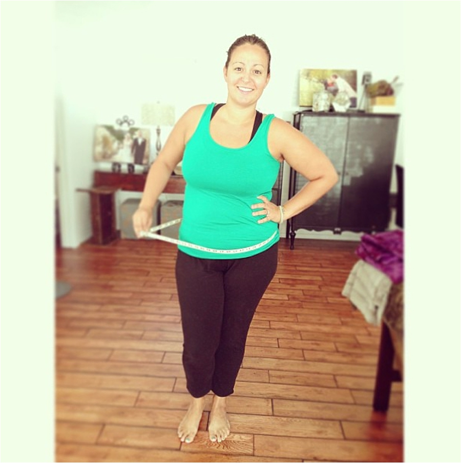 jen mcken weight loss journey