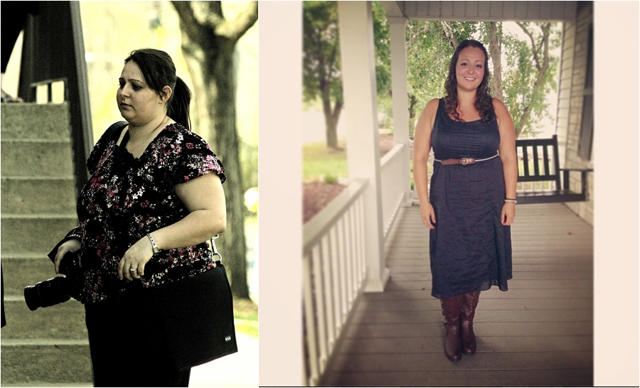 jen mcken weight loss journey