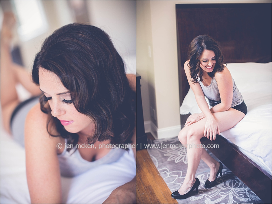 boudoir photography, jen mcken photographer