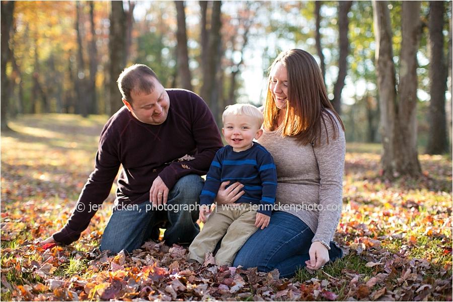 indiana county pa family photographer