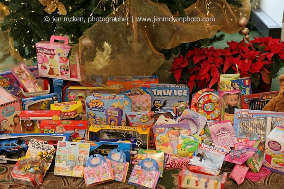 toys for tots donation