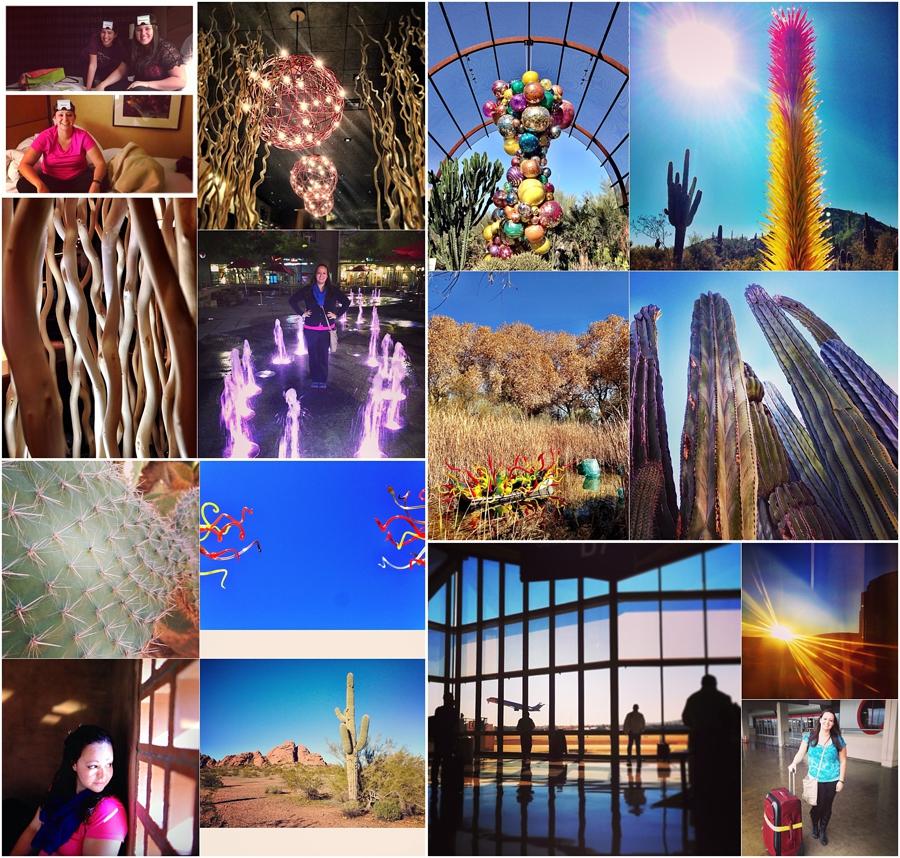 PPA Conference, Phoenix Arizona