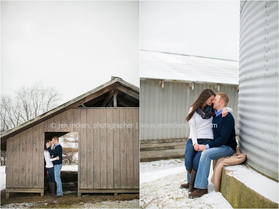 smicksburg, pa engagement session-indiana county pa photographer