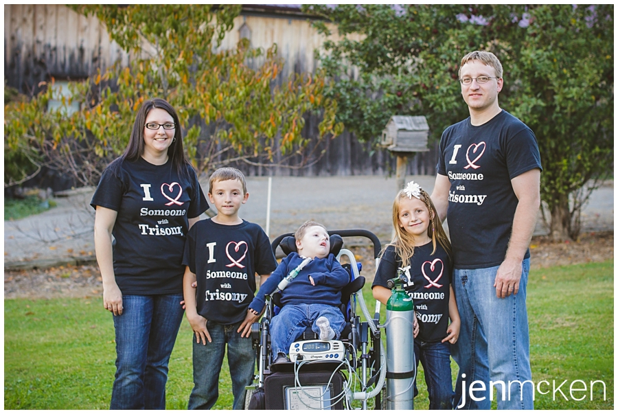 go shout love-raising awareness