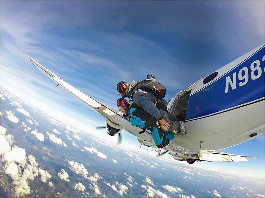 skydiving 2014 Adventure-