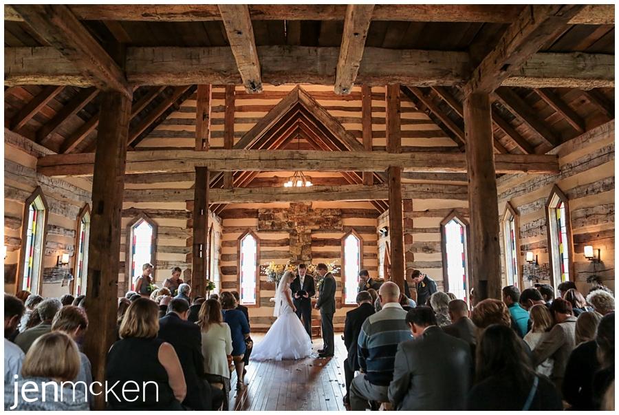 Ruoak lodge wedding chapel stahlstown pa