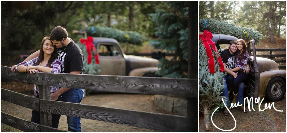 holiday truck photos - indiana pa photographer-indiana county pa photographer