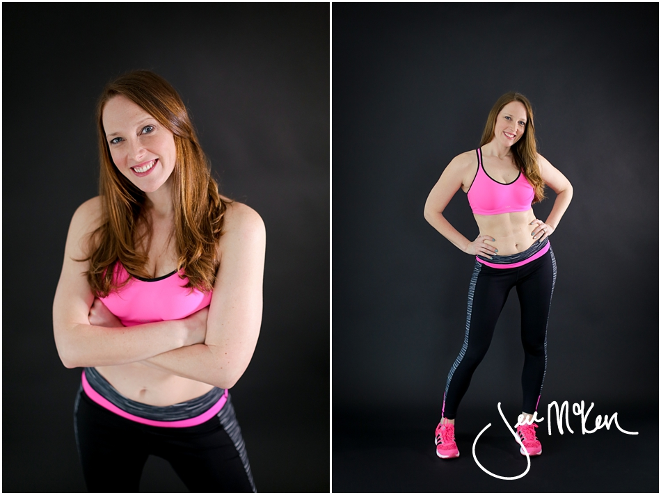 fitness photography indiana county pa