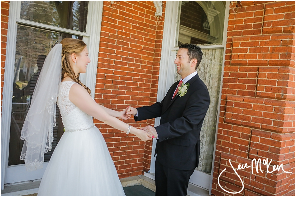 heritage house suites in indiana pa wedding portraits