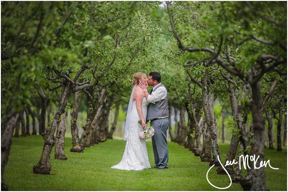 windgate winery smickburg pa wedding