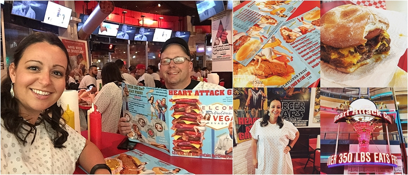 fremont street heart attack grill