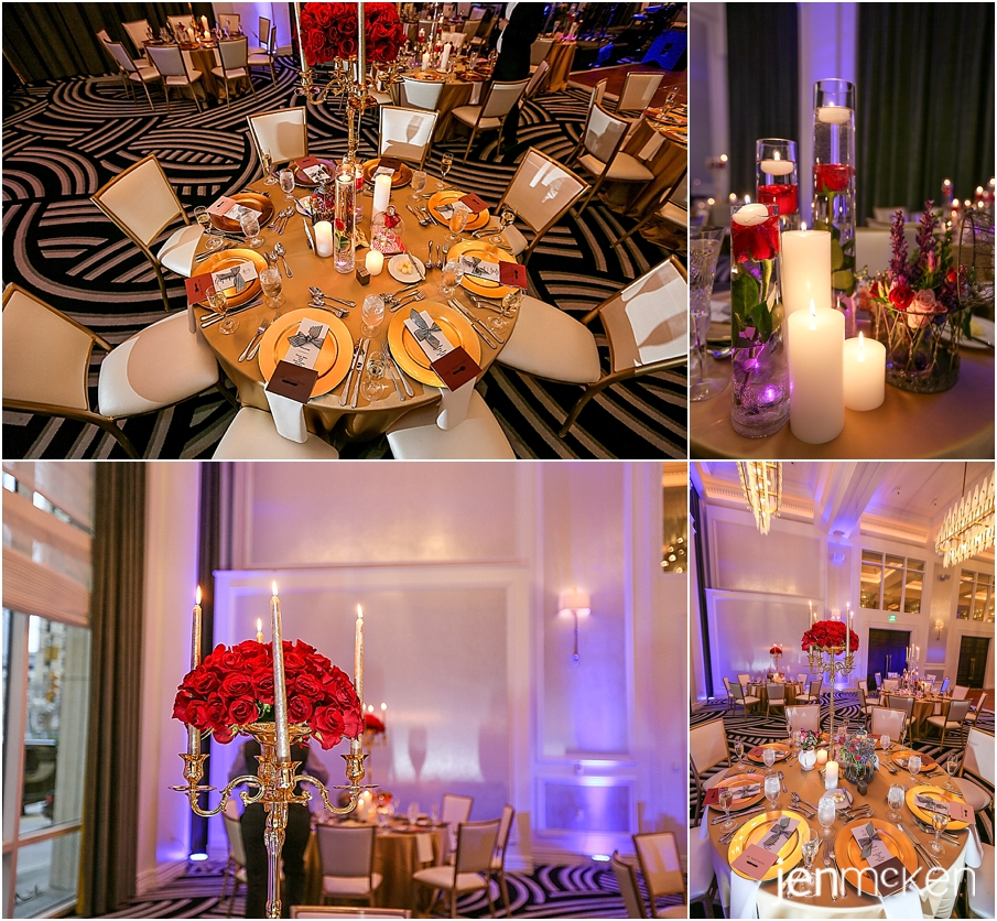hotel monaco wedding pittsburgh pa wedding receptions
