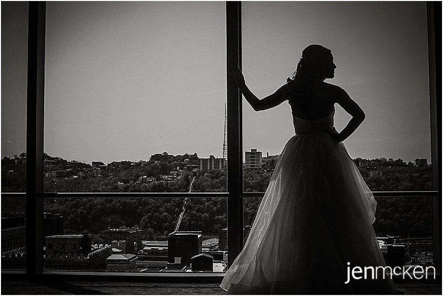 fairmont hotel pittsburgh pa wedding