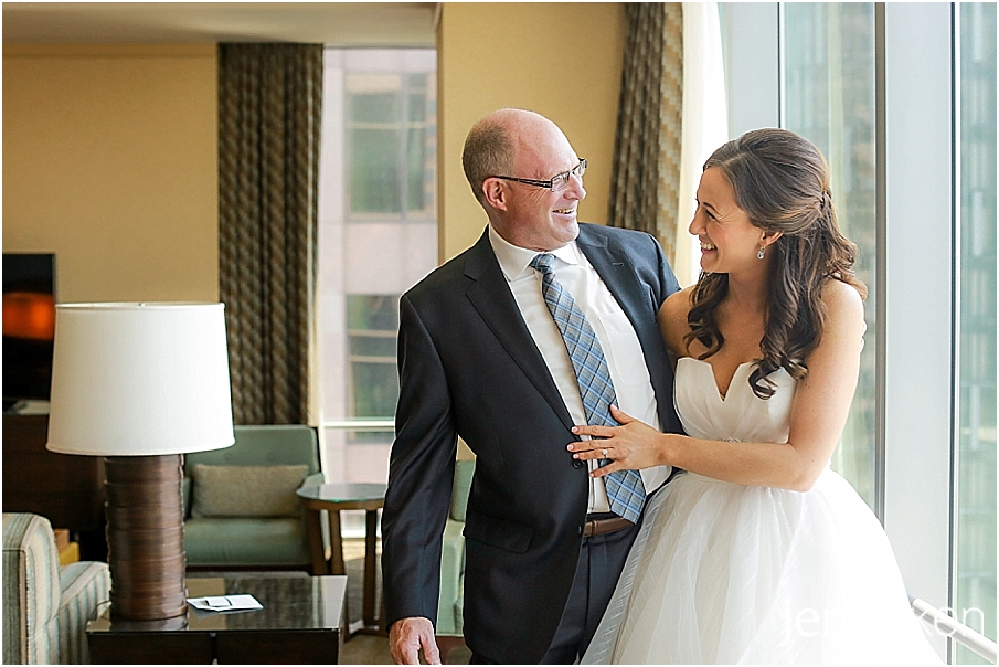 fairmont hotel wedding pittsburgh pa