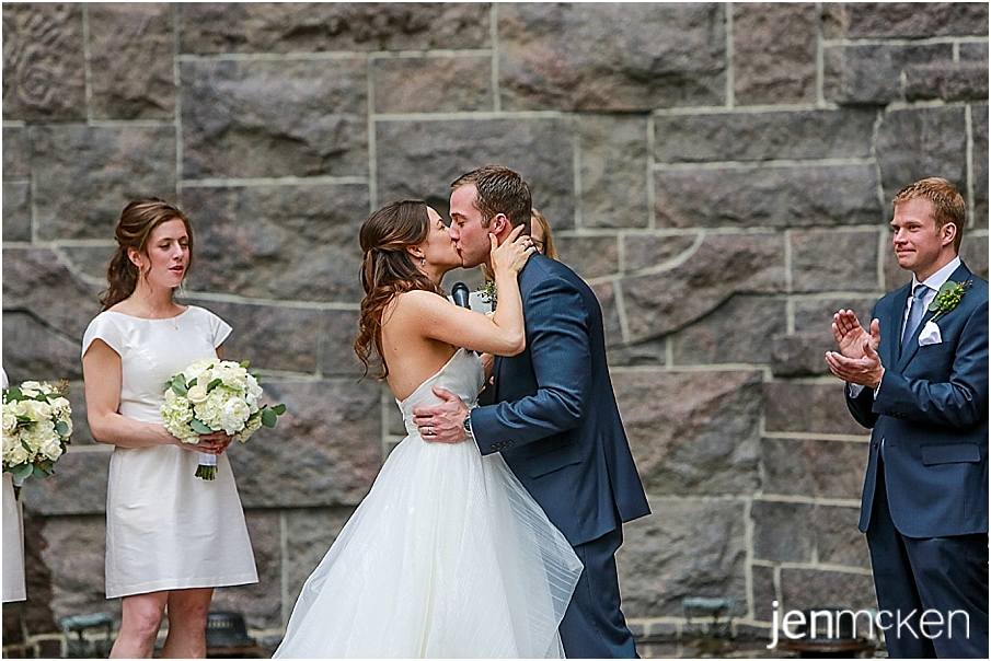 heinz hall garden pittsburgh pa wedding ceremony