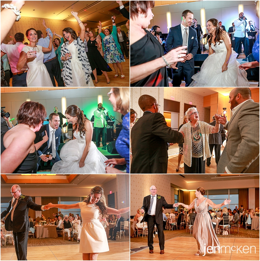 fairmont hotel pittsburgh wedding