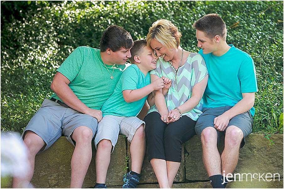 indiana pa family photographer