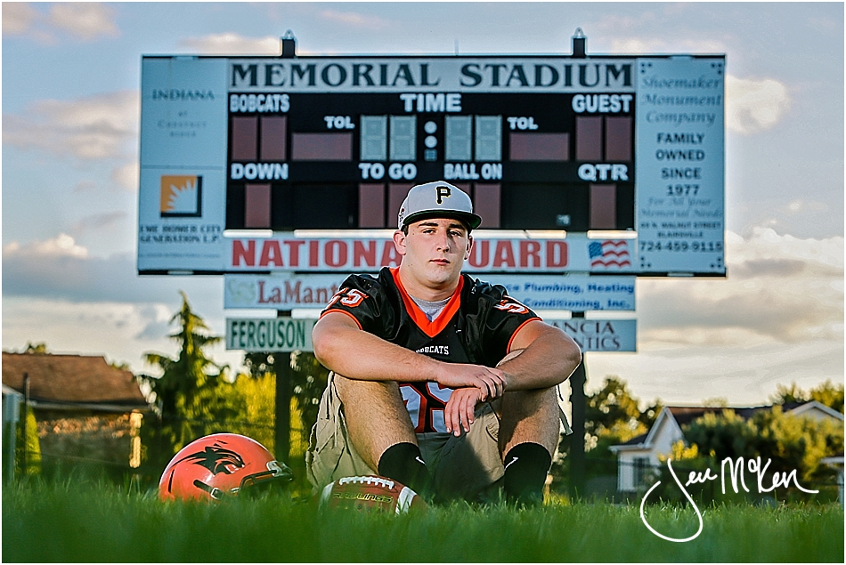 football player pictures