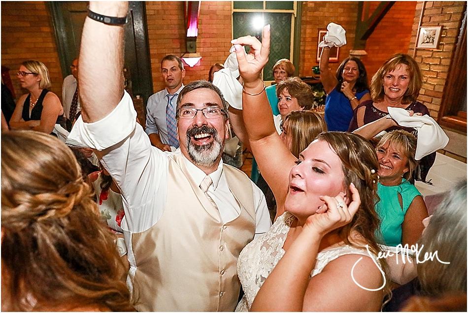 bridal dance in latrobe