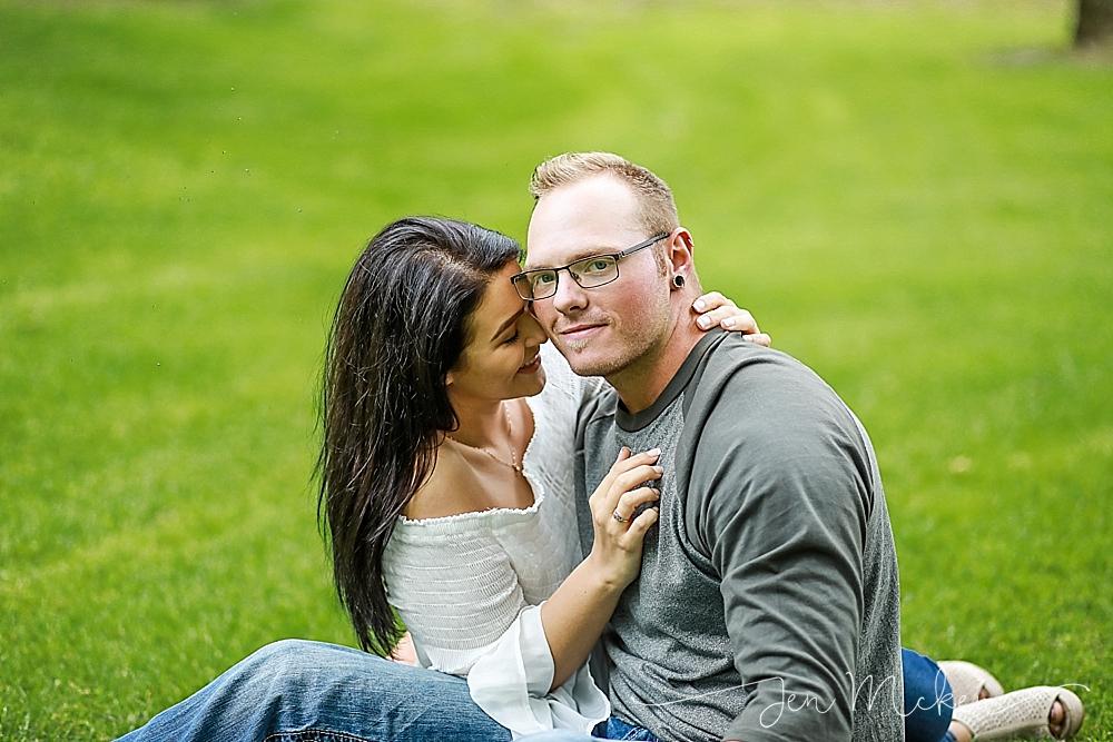 blairsville pa couple