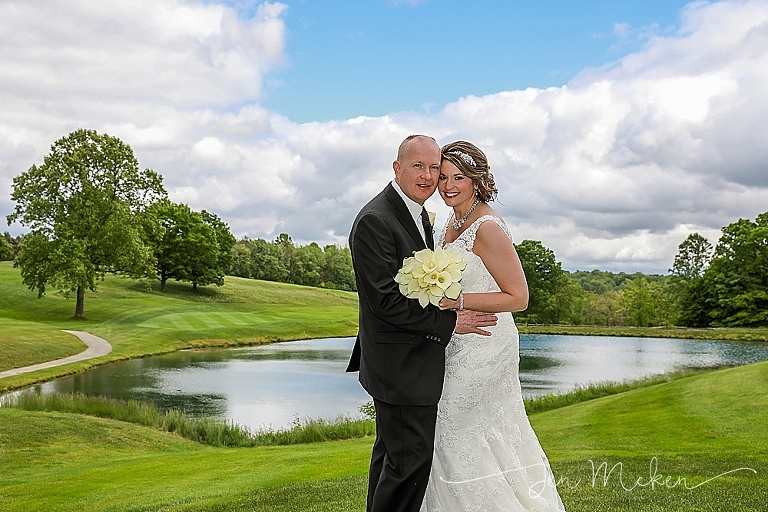 Indiana Wedding Dresses 75 Cool Bride and Groom smiling