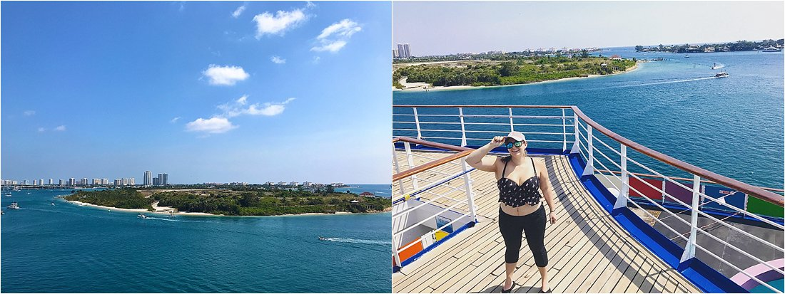 10 tips for your first time on a cruise