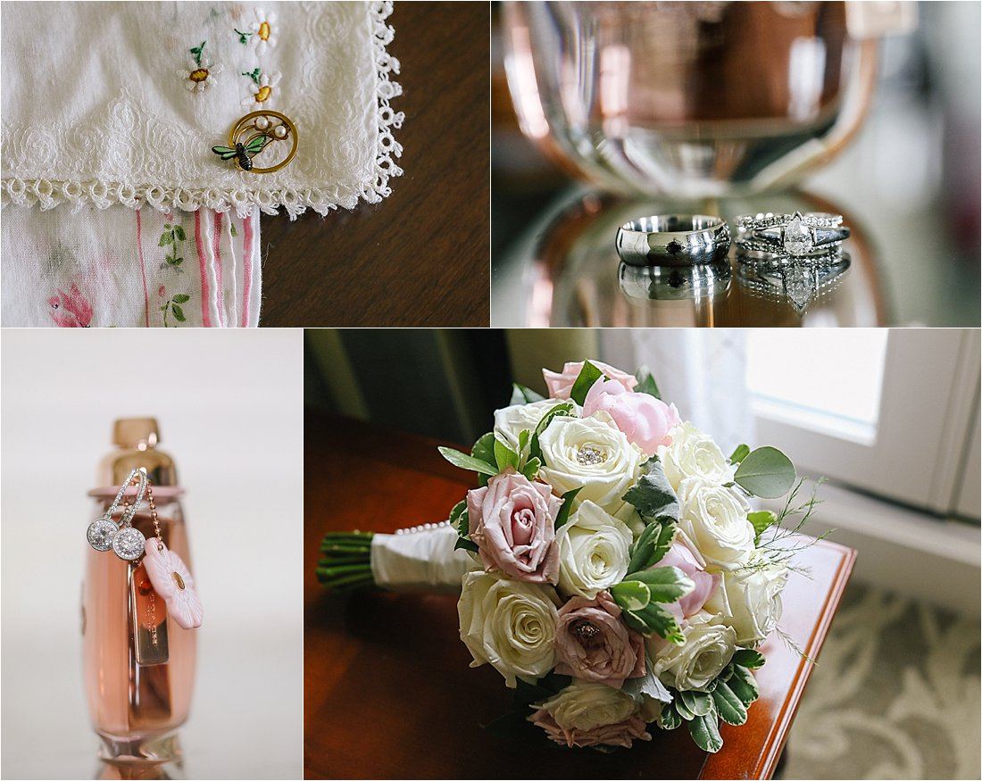 nemacolin wedding details