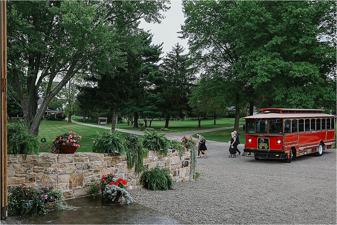 Indiana, PA Wedding Venues The Home Farm Barn | Jen McKen ...