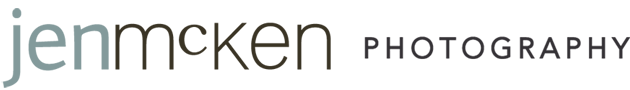 Jen McKen Photography logo